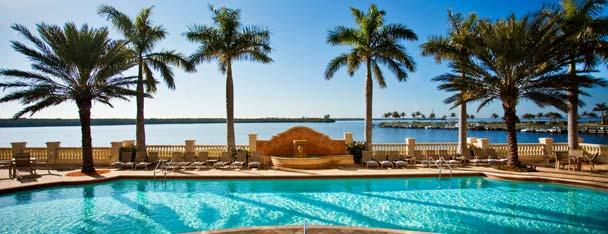 Westin Cape Coral Resort at Marina Village Main Pool
